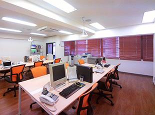 ハングリード広島オフィス